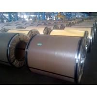 China Full Hard Cold Rolled Steel Coils Impact Resistance DIN1623 ST12 ST13 ST14 on sale