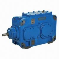 B Series Gearbox/Speed Reducer with 2600 to 900,000Nm Output Torque