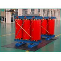Quality 33kv to 415v 50Hz dy11 Electrical Power Transformer Dry Type High insulation for sale