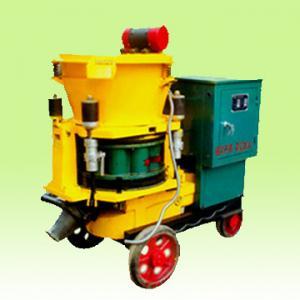 Quality High quality PZ-7 concrete shotcrete machine  for Industry for sale