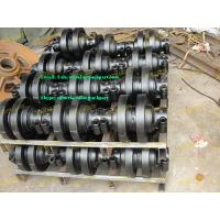 China Ruston-Bucyrus RB60 Bottom Roller Assy wholesale