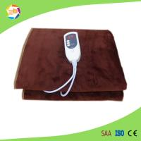 China New electric blanket material on sale