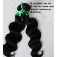 Quality Full Cuticles Kinky Curly Brazilian Hair Extensions For Black Women for sale