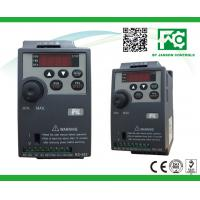 Quality 24 Months Warranty 0.4KW~3.7KW Mini Vector Control VFD, AC Drive, Frequency Inverter with 220V,380V for sale