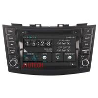 Quality suzuki swift 2011-2012 car dvd gps navigation system, suzuki swift touch screen car stereo for sale