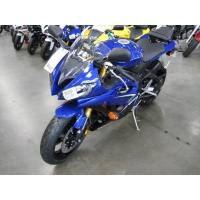 Quality Summer Promotion 2012 Yamaha YZF-R6S Motorcycle for sale