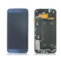 Quality China Wholesale Original Display For Samsung S6 LCD Digitizer Assembly for sale