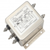 Quality 20A 120V 250VAC Low Pass EMI RFI Filter With UL CE Certification for sale