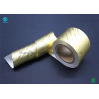 Quality Zero Pollution Aluminium Foil Paper A Grade For Pharmaceutical / Food Packaging for sale