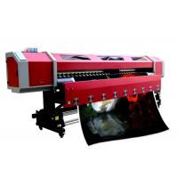 Quality Custom Heavy Duty Large Format Printing Machine / Stable Color Photo Printer for sale