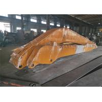 Buy cheap 18Meters Long Reach Boom For Sany SY335C-9 Excavator With 0.7cbm Bucket from wholesalers
