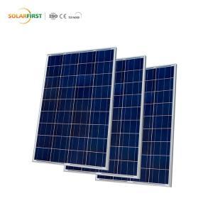 Quality Industrial Modular Solar Panels , Waterproof Polycrystalline Solar Panels for sale