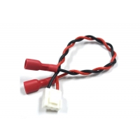 Quality UL1007 250 Terminal VH3.96 3P Power Switch Cable Assembly for sale