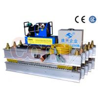 Quality Steel Cord Conveyor Belt Splicing Machine Water Cooling Chemical Industry for sale