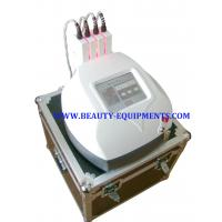 Quality Therapy Liposuction Non - invasive Lipo Laser Machine for sale