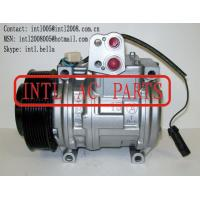 Quality (Kompresor) John Deere 10PA15C AC Compressor AL155836 AL176857 AL78779 447100-2320 447170-8930 for sale