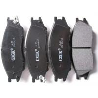 Auto Brake pads NISSAN ALMERA II N16 Front  41060-6N091 Japanese Spare Parts