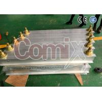 Buy cheap CE Approved Mining Conveyor Belt Vulcanizing Press exported to Canada from wholesalers