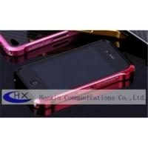 Quality Apple Element Case Vapor 4 Custom Metal iPhone 4 Bumper Cases for sale