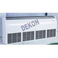 Quality Water chilled Ceiling floor type fan coil units 2 tubes 1200CFM-(FP-204CF) for sale
