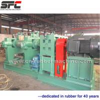 Quality Two Roll Mill / More Safety Two Roll Mill for sale