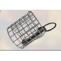 Quality Fishing Tackle Accessories-80 / 90 / 100 / 110g Fishing Bait Cast / Mesh Cage for sale