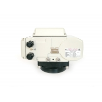 Quality Tri State Floating Point 30S 200Nm Motorized Valve Actuator for sale