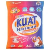 Quality Kuat Harimau Aromatherapy Oxygen Bleach Power Colour 2.5kg for sale