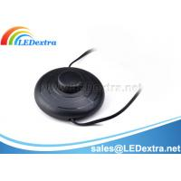 China Inline Foot Tap Cord Switch For LED Lighting on sale