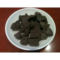 Quality Pre-melting Synthetic Slag Calcium ferrite for sale