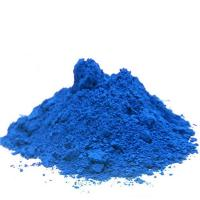 Quality Excellent Levelness Disperse Blue Dye 2BF , 100% Polyester Towel Dyes Powder for sale