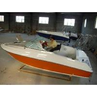 Quality Cabin Boat (HD-550) for sale