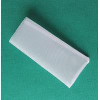 Quality Nylon Micron Liquid Filter Bags Food Grade Monofilament Mesh Style Heat Stabilized for sale