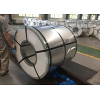 China DX51 SECC ZINC coated Cold rolled Hot Dipped Galvanized Steel Coils on sale