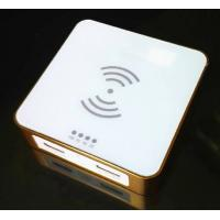 Quality Wireless Mobile Charger,Wireless Charger 6000 mAh for mobile phones 2A output for sale