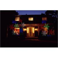 Quality Christmas Lights Outdoor Christmas Decorations Laser Christmas Lights for sale