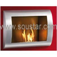 Buy cheap Wall mounted fireplace from wholesalers