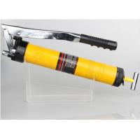 China 900CC industrial grease gun with grease nipple m10 on sale