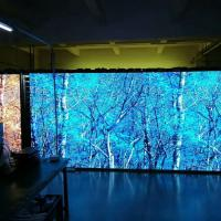 Quality Full Color HD Led Video Display Panels P2 P4 Waterproof 10000 Hours Lifespan for sale