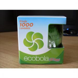 Environmentally Friendly Laundry Ball YS-W001