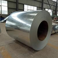 China High Precision SPCC Cold Rolled Steel Coil Sheet Durable For Rolling Stock on sale