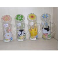 Quality Drinking Glass Cup (JD13) for sale
