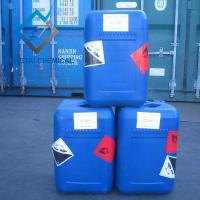 China Acetic acid glacial 99.85% industrial grade packed in 30kg/drum or 1050KG/IBC manufacturer in China on sale