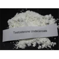 Quality Raw Steroids Powder Oral Testosterone Undecanoate CAS 5949-44-0 For Budybuilding for sale