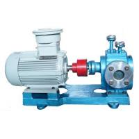 Quality RCB thermal insulation gear pump/heating preservation pump,asphalt pump for sale