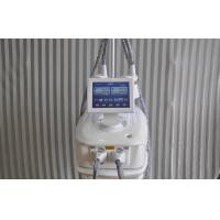 Salon Vacuum Cryolipolysis Slimming Machine with 7 LED Lights