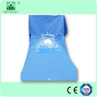 Factory supply Sterile Cesarean Section Surgical Pack