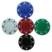 Quality Dublin Hotel Free Poker Chip for sale