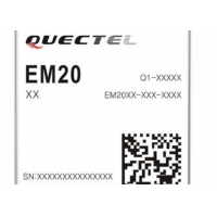 Quality Compact Quectel Module IoT EM20 LTE-A Cat20 M.2 High Speed Connectivity for sale