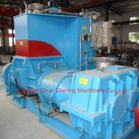 Quality Pressurized Kneader, Disperation Kneader, Rubber Mixer for sale